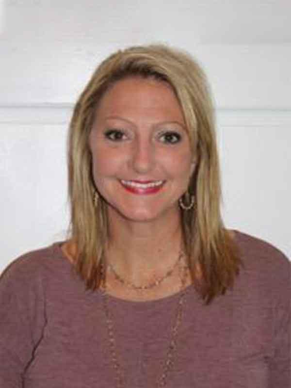 Shannon Rainey, MS, LPC-S